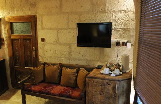 фото Gamirasu Cave Hotel изображение №30