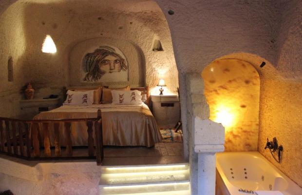 фото отеля Gamirasu Cave Hotel изображение №25