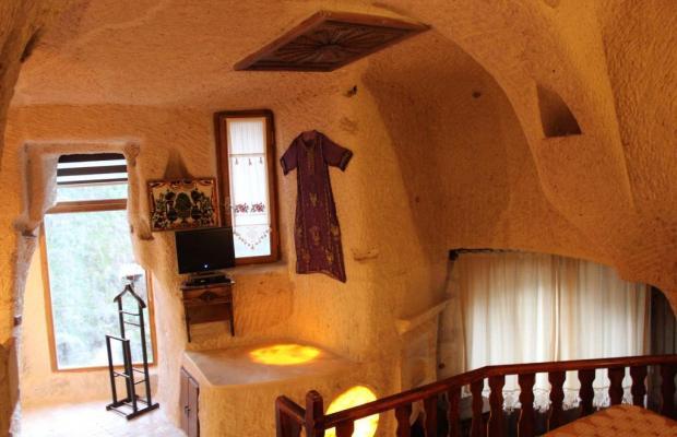 фотографии Gamirasu Cave Hotel изображение №24