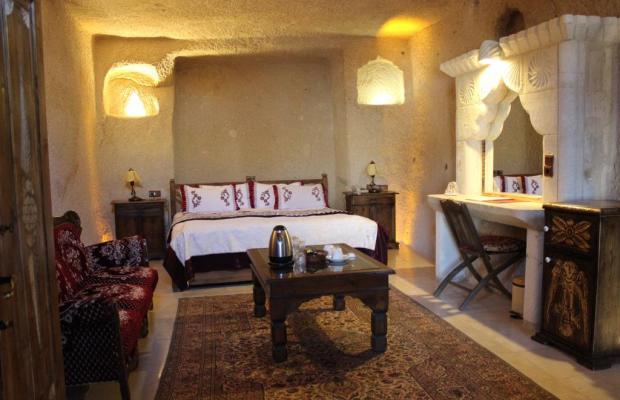 фотографии отеля Gamirasu Cave Hotel изображение №19