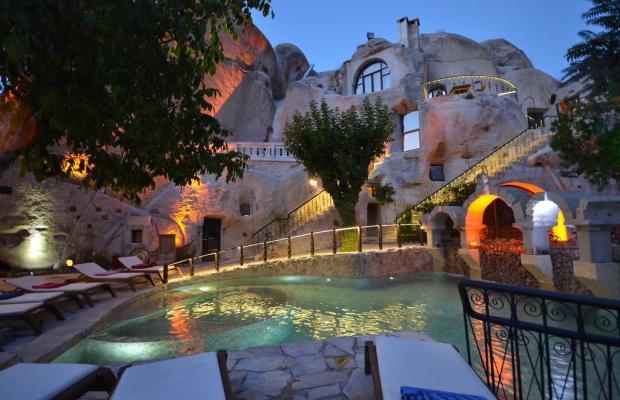фотографии Gamirasu Cave Hotel изображение №12