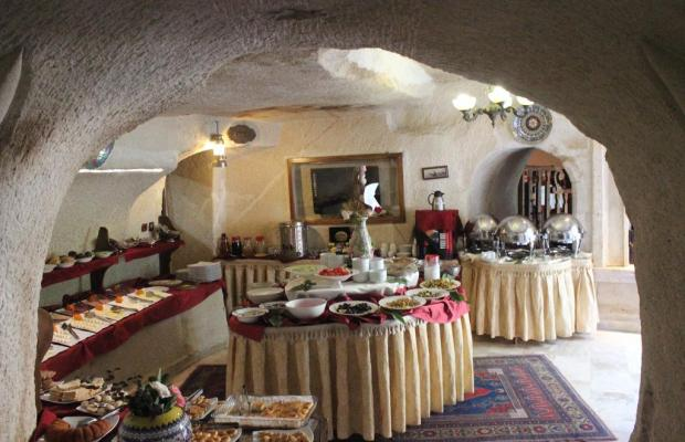 фотографии Gamirasu Cave Hotel изображение №4