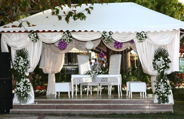 фото Batihan Beach Resort & Spa изображение №38