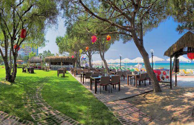 фото отеля Batihan Beach Resort & Spa изображение №33