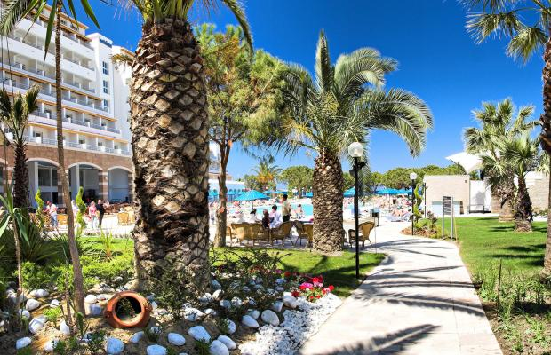 фото Batihan Beach Resort & Spa изображение №26