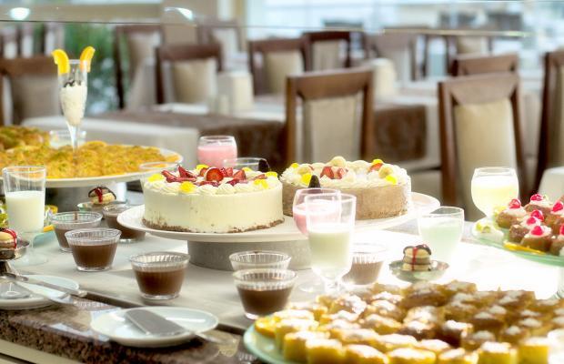 фото отеля Batihan Beach Resort & Spa изображение №25
