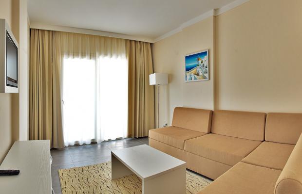 фото отеля Batihan Beach Resort & Spa изображение №21