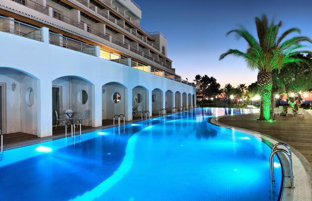 фото Batihan Beach Resort & Spa изображение №6
