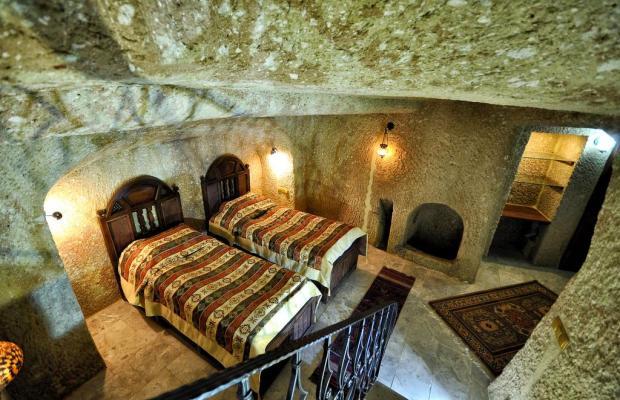 фотографии отеля MDC Cave Hotel изображение №3