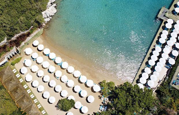 фото отеля Hilton Bodrum Turkbuku Resort & Spa (ex. Bodrum Princess De Luxe Resort & Spa) изображение №33