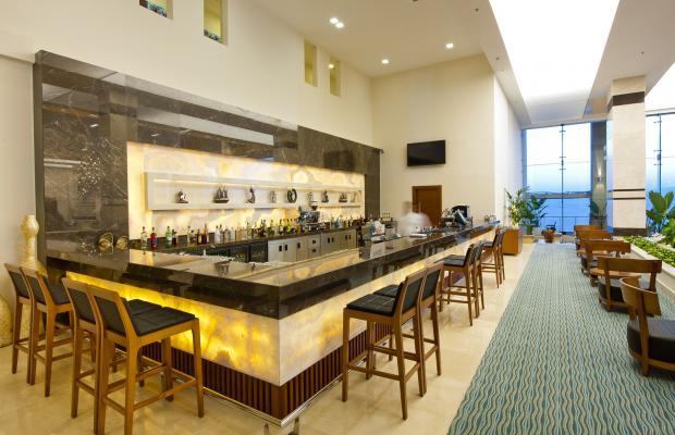 фото Hilton Bodrum Turkbuku Resort & Spa (ex. Bodrum Princess De Luxe Resort & Spa) изображение №14
