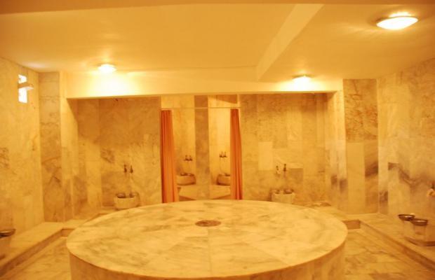 фотографии отеля Crystal Kaymakli Hotel & Spa изображение №35