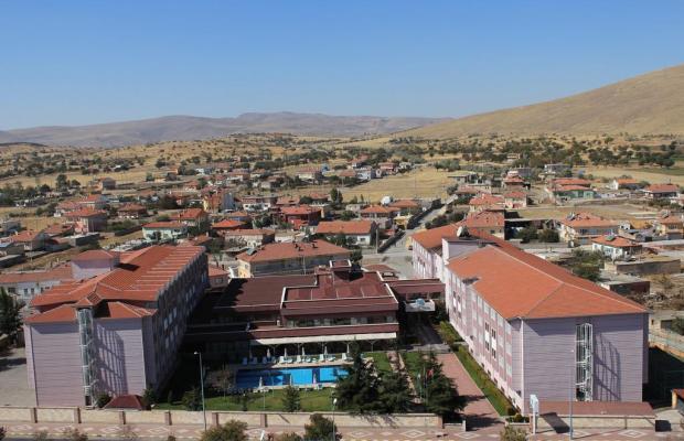 фотографии отеля Crystal Kaymakli Hotel & Spa изображение №7