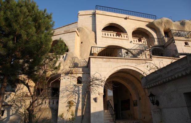 фото отеля Elif Star Cave изображение №1