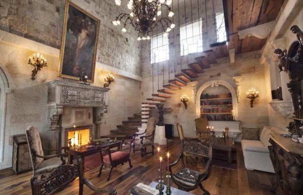 фото Sacred House изображение №18
