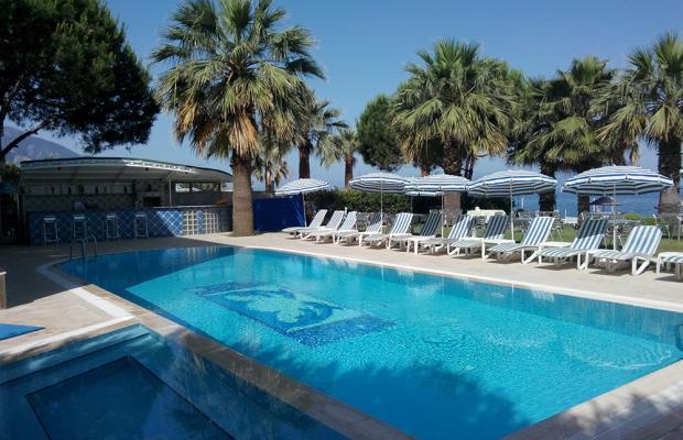 фотографии Art Hotel Guzelcamli изображение №8