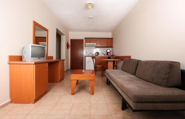 фотографии  Tuntas Family Suites Kusadasi (ex. Tuntas Apart Hotel Kusadasi) изображение №12