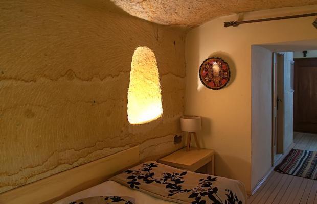 фотографии 4 ODA Cave House изображение №16