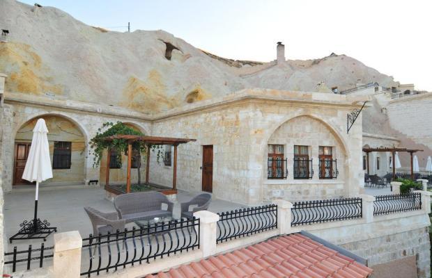 фотографии отеля Alfina Cave изображение №19