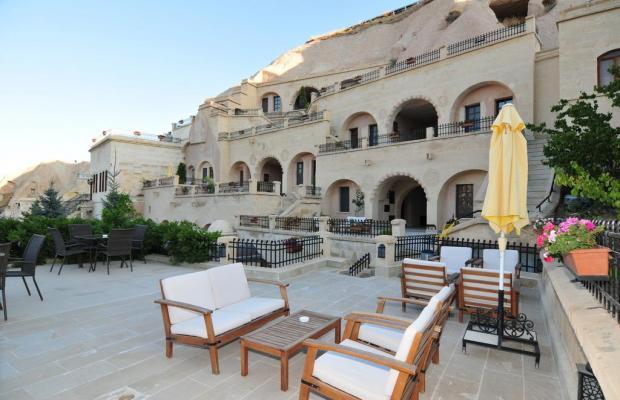фото отеля Alfina Cave изображение №1
