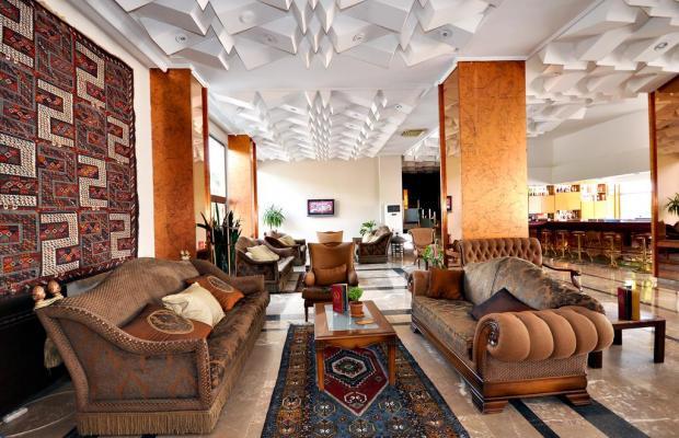 фотографии отеля Mustafa изображение №27