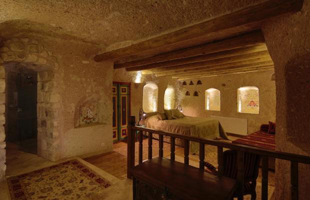 фото отеля Selcuklu Evi Cave изображение №9