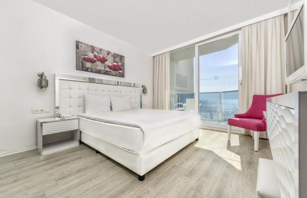 фотографии отеля Le Bleu Hotel & Resort (ex. Noa Hotels Kusadasi Beach Club; Club Eldorador Festival) изображение №79