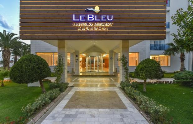 фото отеля Le Bleu Hotel & Resort (ex. Noa Hotels Kusadasi Beach Club; Club Eldorador Festival) изображение №73