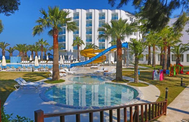 фото отеля Le Bleu Hotel & Resort (ex. Noa Hotels Kusadasi Beach Club; Club Eldorador Festival) изображение №1