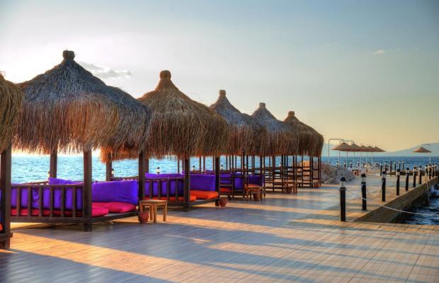 фотографии отеля Le Bleu Hotel & Resort (ex. Noa Hotels Kusadasi Beach Club; Club Eldorador Festival) изображение №55