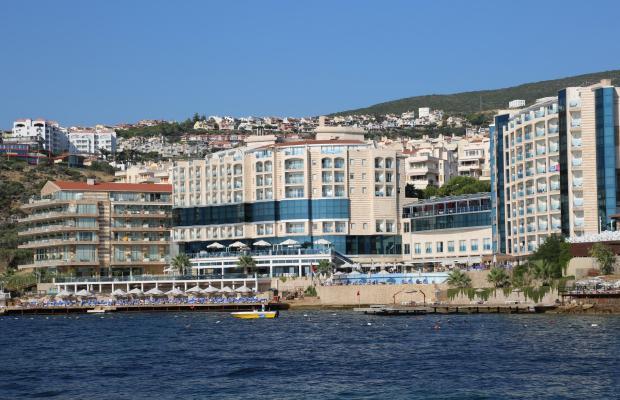 фото Charisma De Luxe Hotel изображение №26