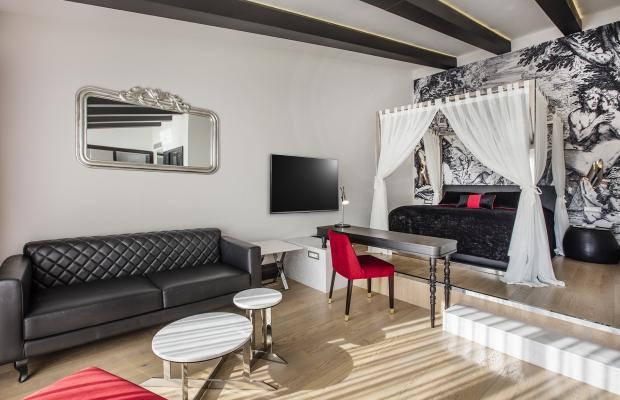 фотографии отеля Charisma De Luxe Hotel изображение №23