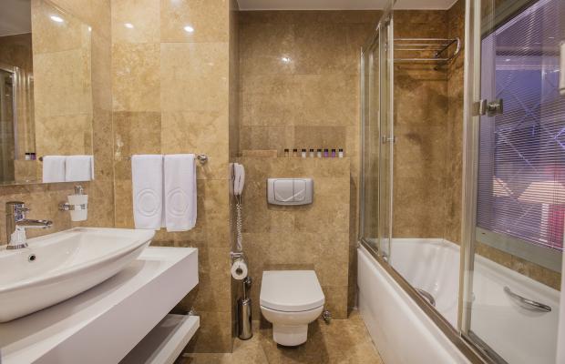 фото Charisma De Luxe Hotel изображение №14