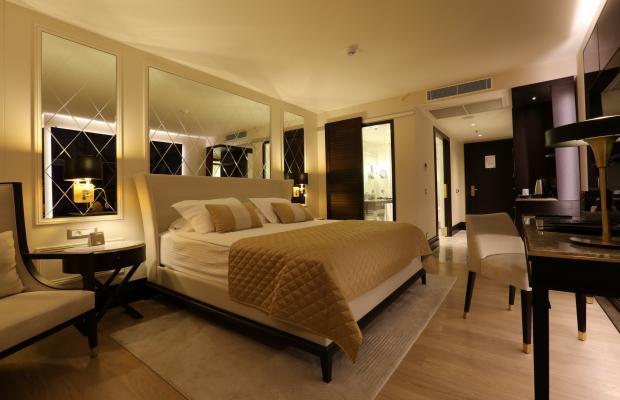 фото отеля Charisma De Luxe Hotel изображение №5