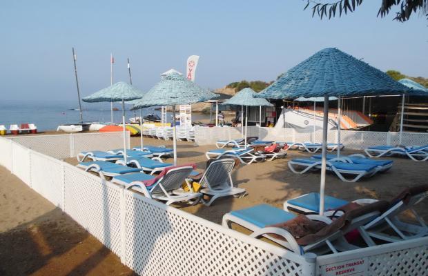 фотографии отеля Club Lookea Maxima Bay (ex. Club Hotel Maxima; Sun Club Biltur) изображение №15