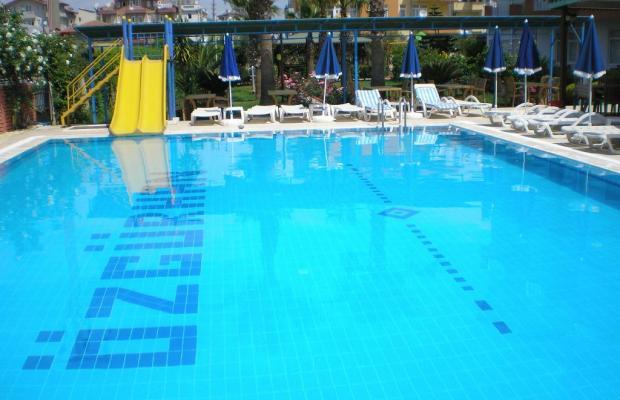 фотографии отеля Ozgurhan изображение №3