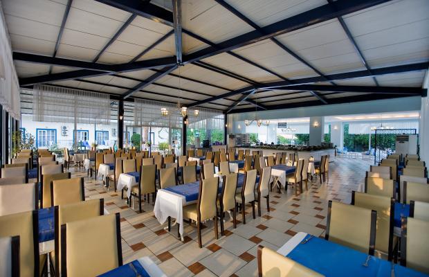 фотографии отеля Ares Blue (ex. Larissa Blue) изображение №7