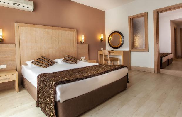 фотографии отеля Sultan Of Side изображение №11