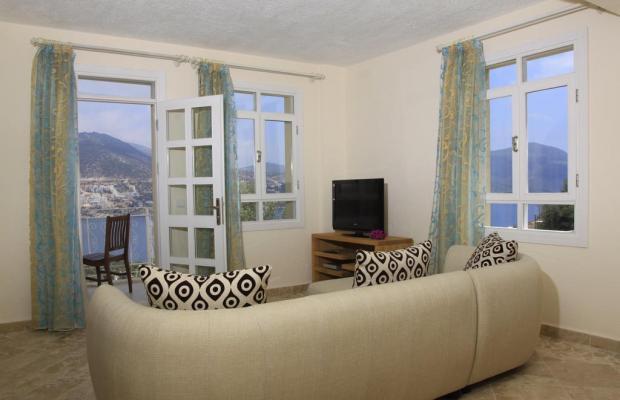 фото отеля Likya Residence Hotel & Spa изображение №37