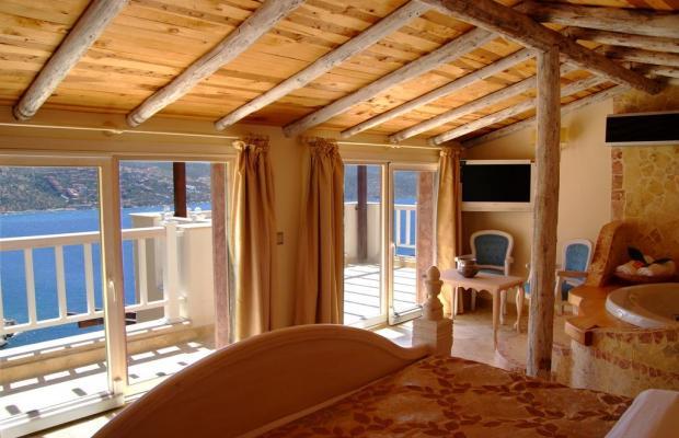 фотографии Likya Residence Hotel & Spa изображение №12