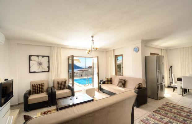 фотографии отеля Olive Villas изображение №19