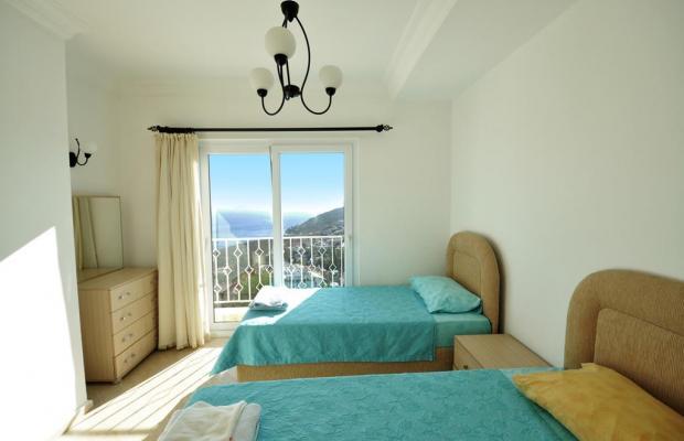 фотографии отеля Cetinkaya Apartment изображение №7