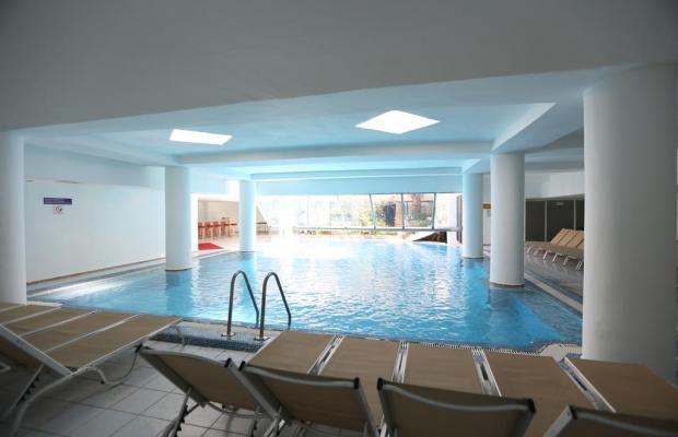 фото отеля Izer Hotel & Beach Club изображение №5