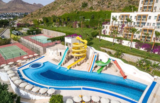фото отеля Kefaluka Resort изображение №73