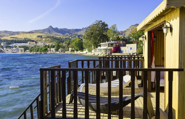 фотографии отеля Kefaluka Resort изображение №47