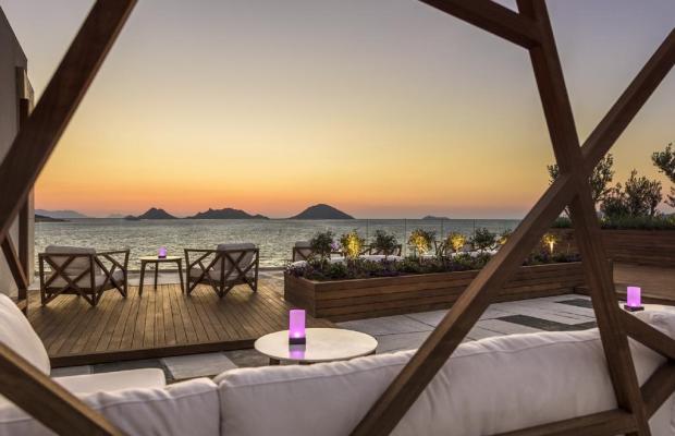 фотографии Swissotel Resort Bodrum Beach изображение №24