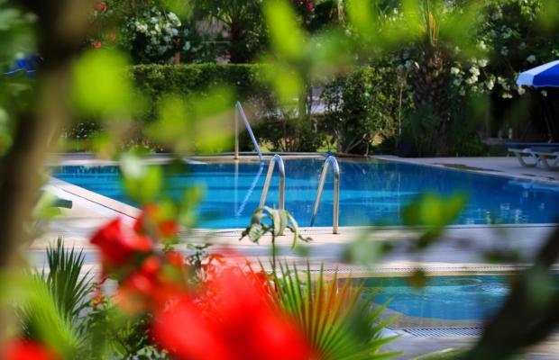 фотографии отеля Adrasan Arkadas изображение №39