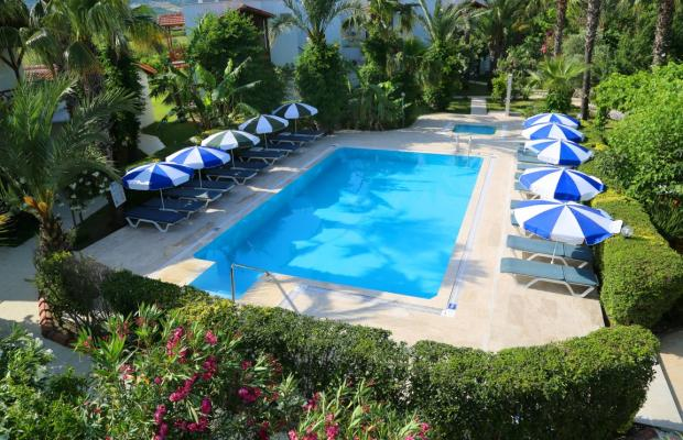 фото отеля Adrasan Arkadas изображение №33