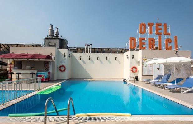 фото отеля Derici изображение №1