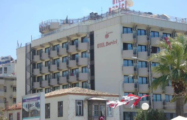 фото отеля Derici изображение №41